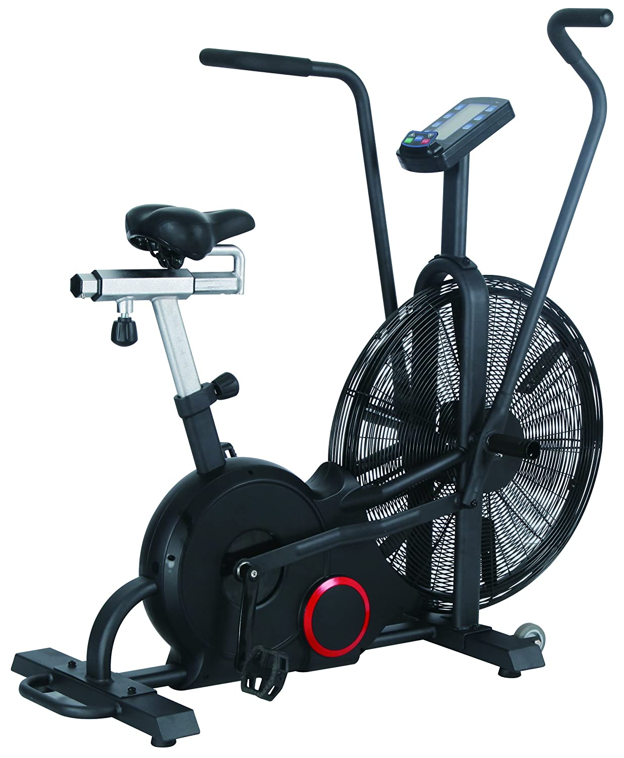 Endurance Air Attack Dual Action Assault Exercise Bike