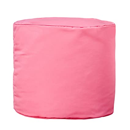 Cool Gold Medal Bean Bags Outdoor Indoor Sunbrella Weather Resistant Ottoman Hot Pink Ncnpc Chair Design For Home Ncnpcorg