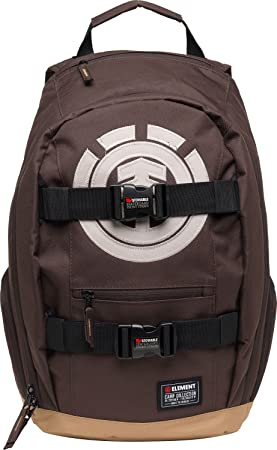 Mochila De Skate Element Mohave - 30 Litre Chocolate Torte (Default, Marron): Amazon.es: Equipaje