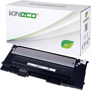 Toner Kompatibel Mit Clp 320 Für Samsung Clp 325 Clx 3180 Clx 3185 Clt K4072s Els Schwarz 2 500 Seiten Bürobedarf Schreibwaren