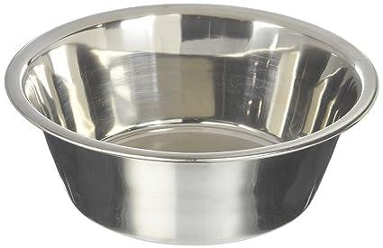Pet Supplies   Bergan Stainless Steel Dog Bowl 05c519bba