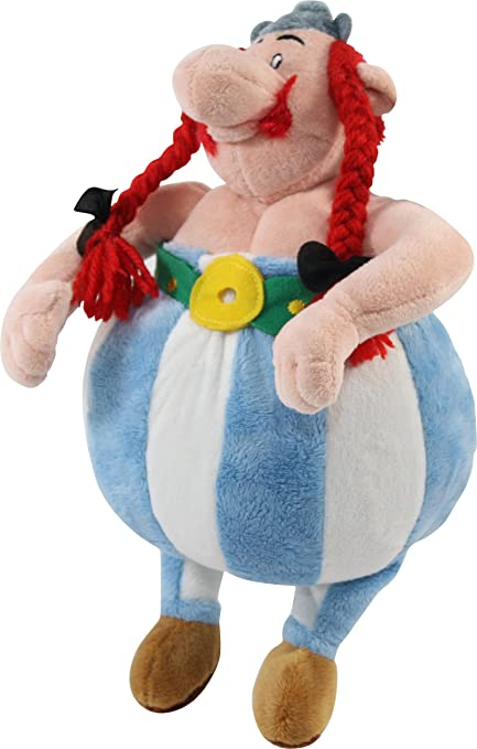 ToyJoy Obelix Plush 25 cm