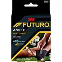 Futuro™ Sport Adjustable Ankle Support , 1ct