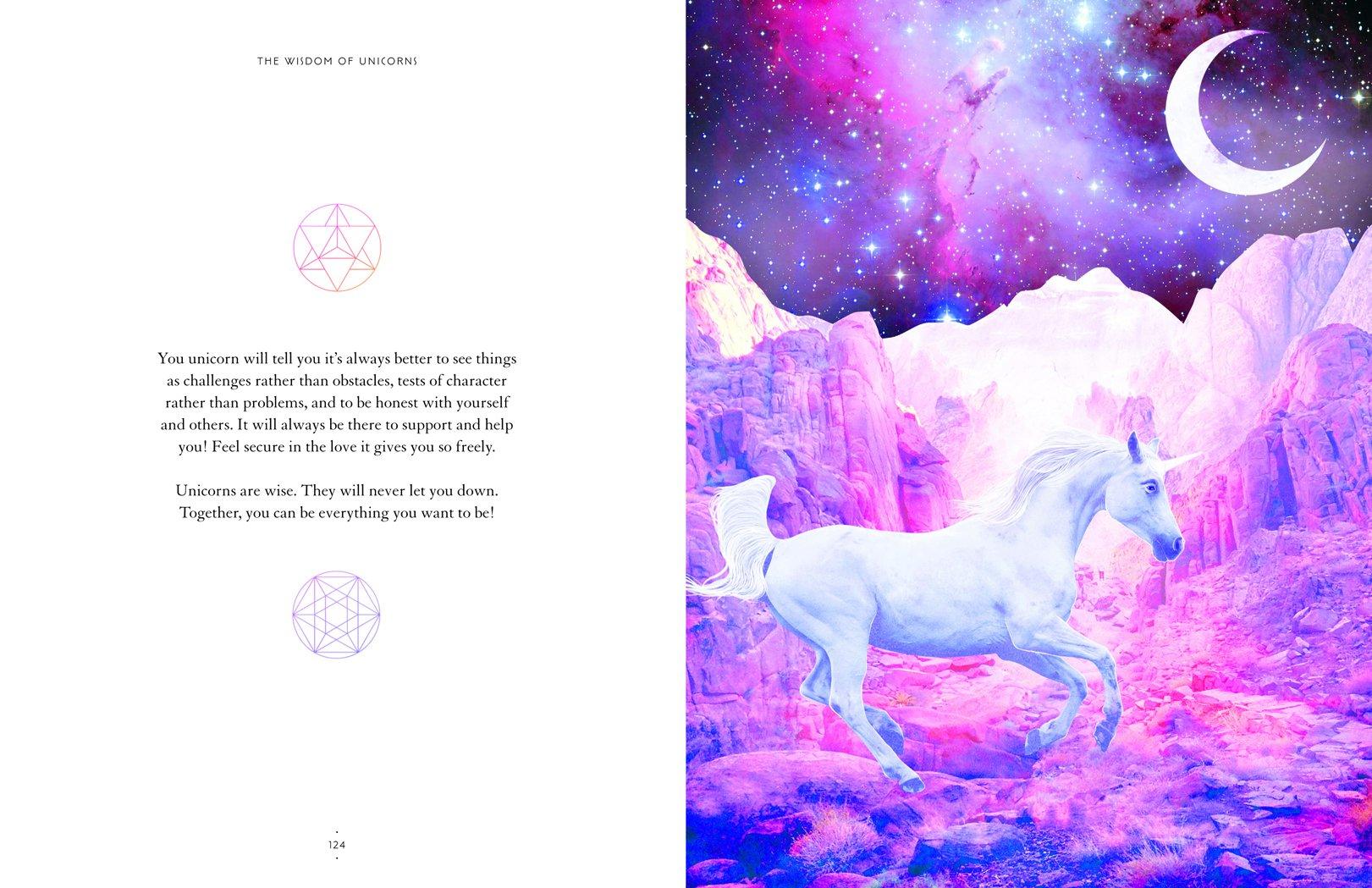 the wisdom of unicorns joules taylor 9781785037368 amazon com books