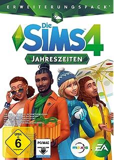 Die Sims 4 An Die Arbeit Erweiterungspack Pc Amazonde Games