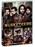 The Musketeers - Seconda Serie (DVD)