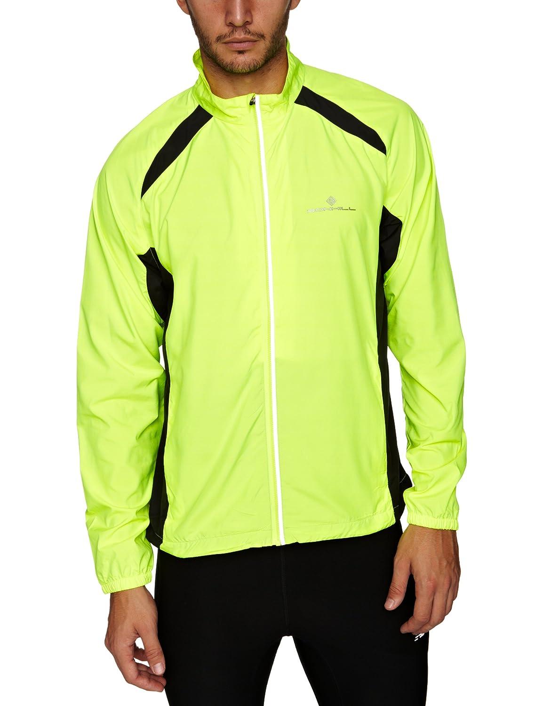 Ronhill - Chaqueta de Running para Hombre: Amazon.es: Ropa y ...