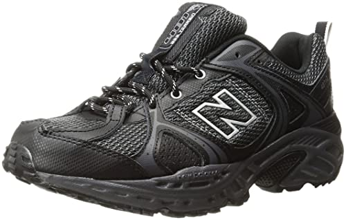 New Balance Men's 481v2 Trail Running Shoe