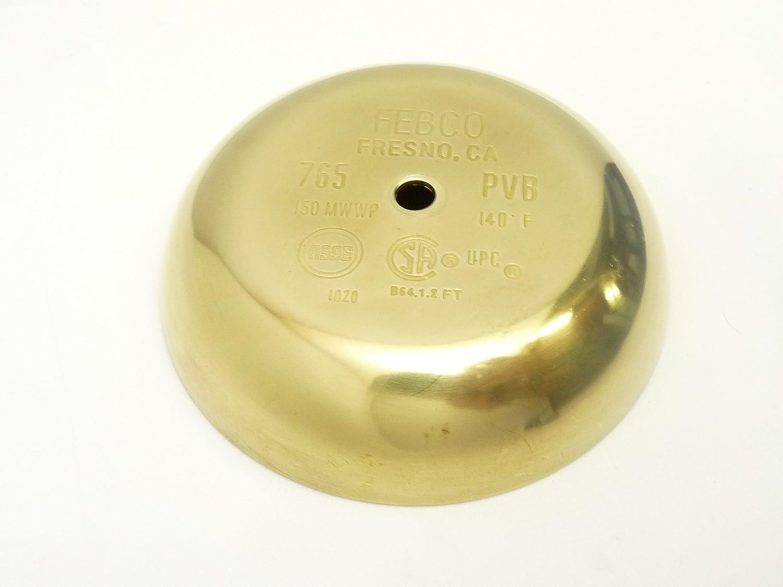 """Canopy for 1"""" & 1-1/4"""" 765 Backflow Preventer 765EBV Vacuum Breaker by Febco"""