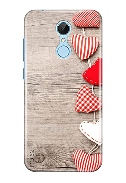 new concept 467e4 efe71 Noise Mi Redmi 5 Cover/Redmi 5 Back Cover: Amazon.in: Electronics