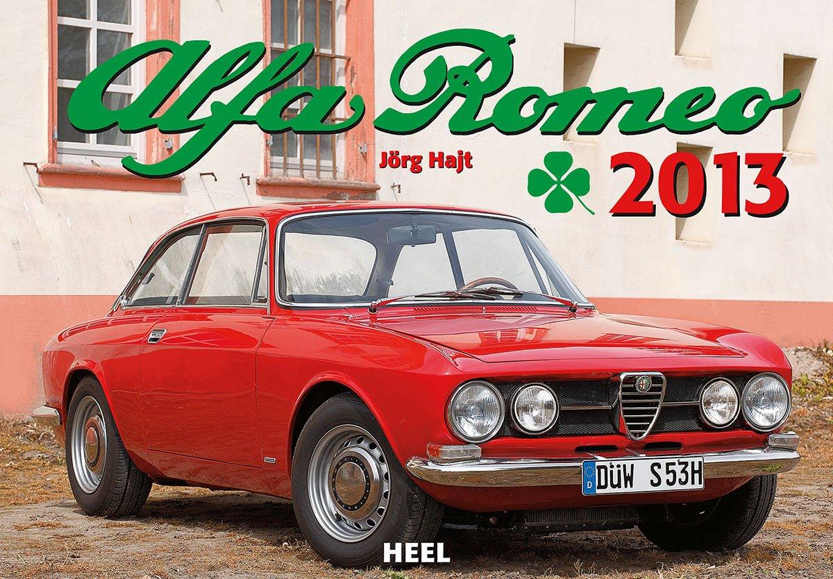Alfa Romeo 2013