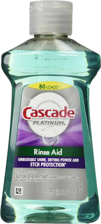 Amazon.com: Cascade abrillantador platino, lavaplatos ...