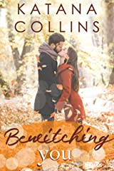 Bewitching You: A Maple Grove Halloween Romance Kindle Edition