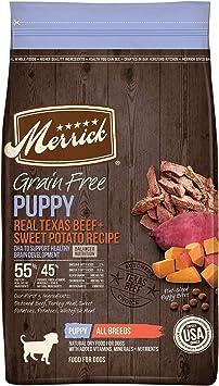 Merrick Puppy Grain Free