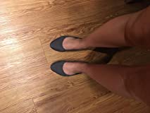 Cute and super comfortable - Perfect for those with bunions!