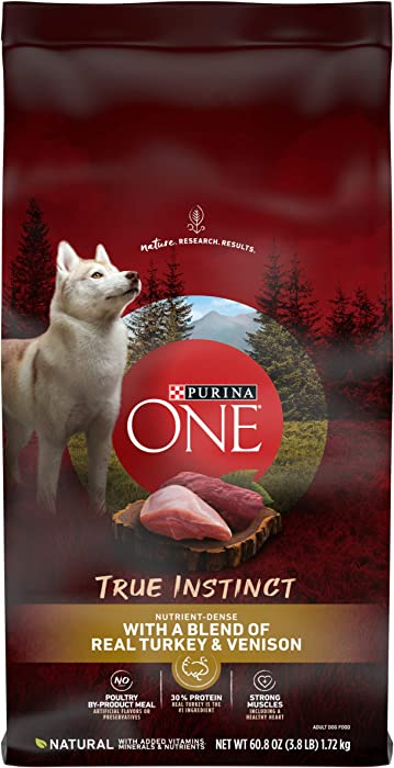 Top 8 Purina One Weight Controldog Food