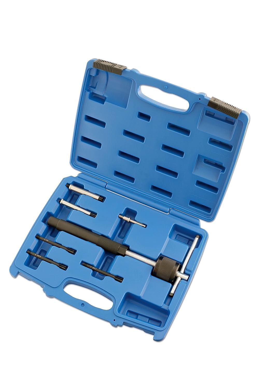 Laser 5362 Glow Plug Puller Kit 7 Pieces