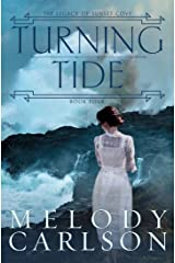 Turning Tide (The Legacy of Sunset Cove Book 4) Kindle Edition