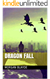 Dragon Fall (Demon Lord Book 12)