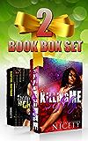 Beautiful Nightmare & Killing Me Softly— 2 Book Box Set