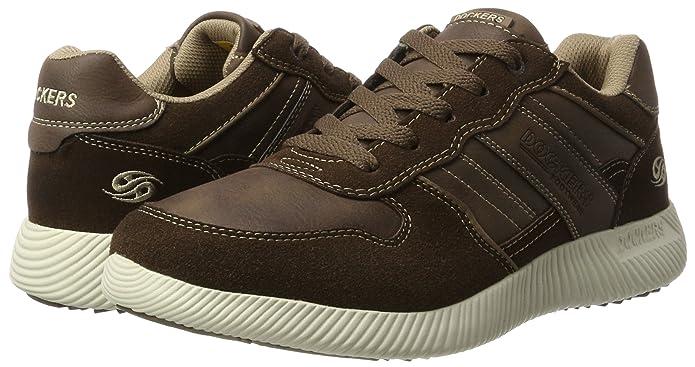 Dockers by Gerli Herren 41sn001 777360 Sneaker