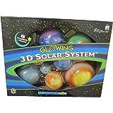University Games Europe 29862 - Great Explorations: 3D Solar System