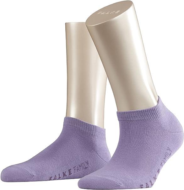 Falke Sneaker Damen Family Kein Verrutschen Atmungsaktive Baumwolle Gr 39 42 35 38 Viele Verschiedene Farben Bekleidung