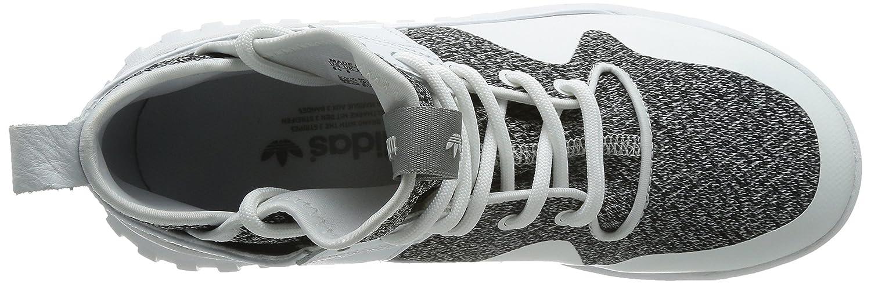 size 40 d95fa 9988e adidas Tubular x Sneaker Men s, Men, White Grey, 7 UK - 40.2 3 EU   Amazon.co.uk  Sports   Outdoors