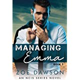 Managing Emma (NCIS Series Book 7)