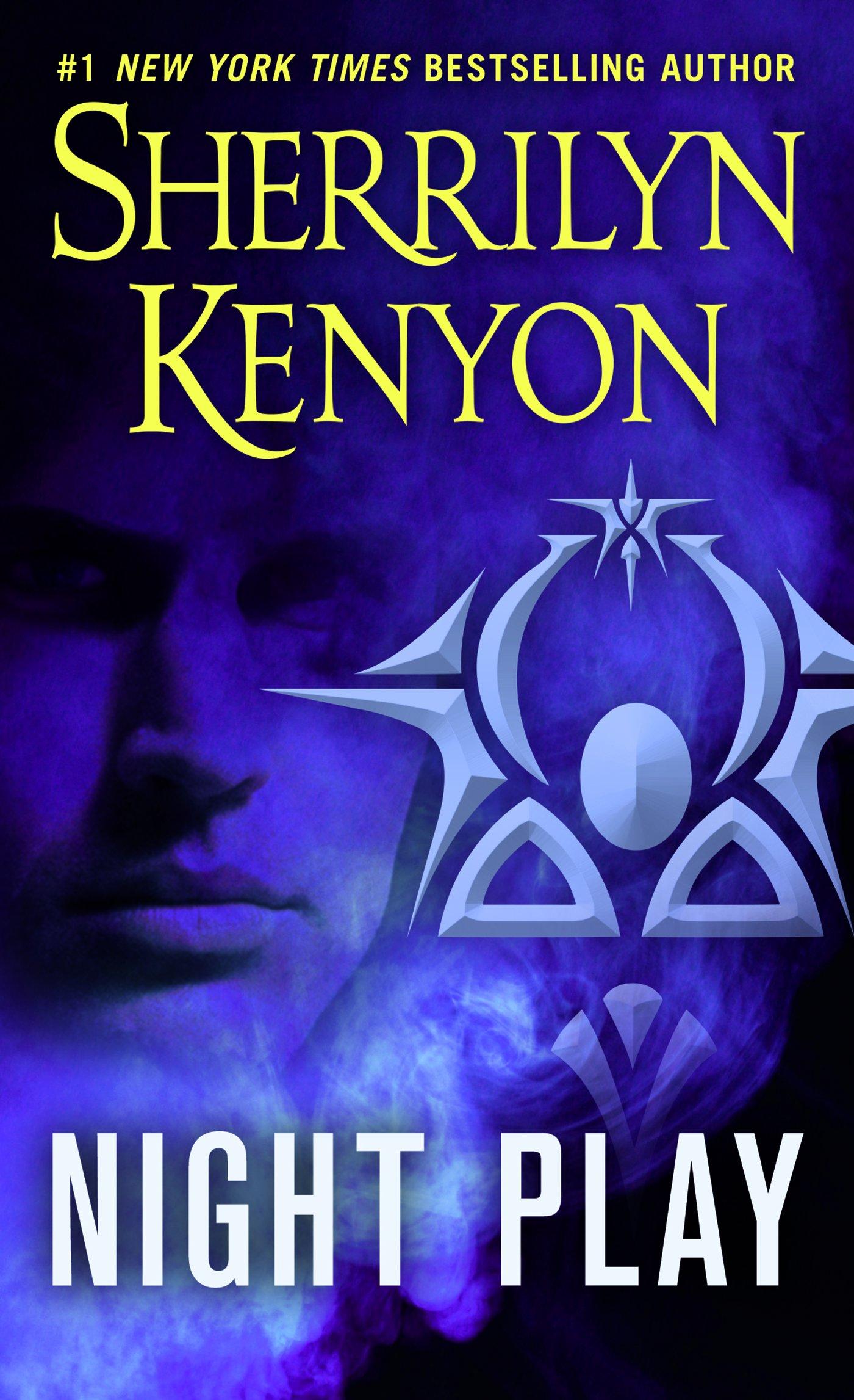 Night Play (darkhunter, Book 6): Sherrilyn Kenyon: 9780312992422:  Amazon: Books
