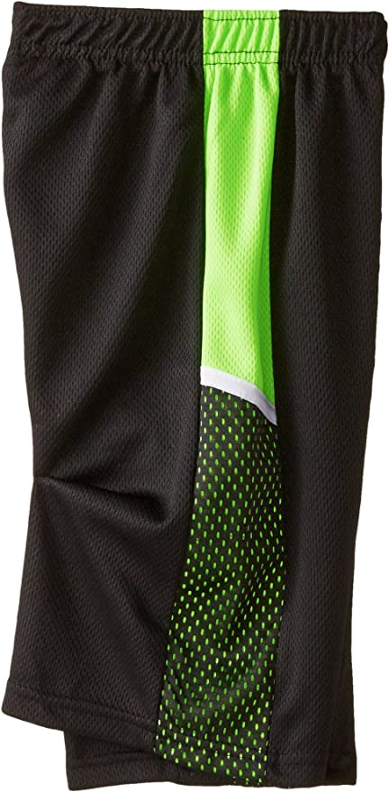STX Little and Big Boys 2 Piece Performance Athletic T-Shirt and Short Set