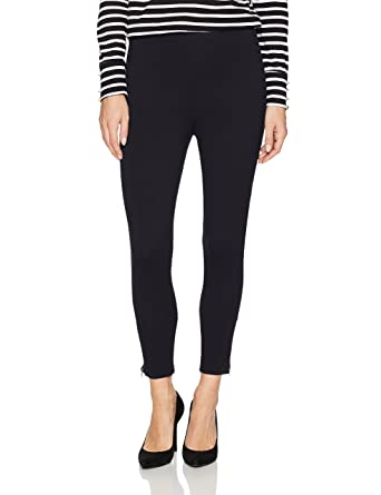 424faa3c5a9 Skyes The Limit Women s Side Zipper Mid Calf Legging at Amazon Women s  Clothing store