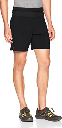 Salomon Pulse 7 Inch Running Short