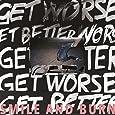Get Better Get Worse (Ltd.White Vinyl) [Vinyl LP]