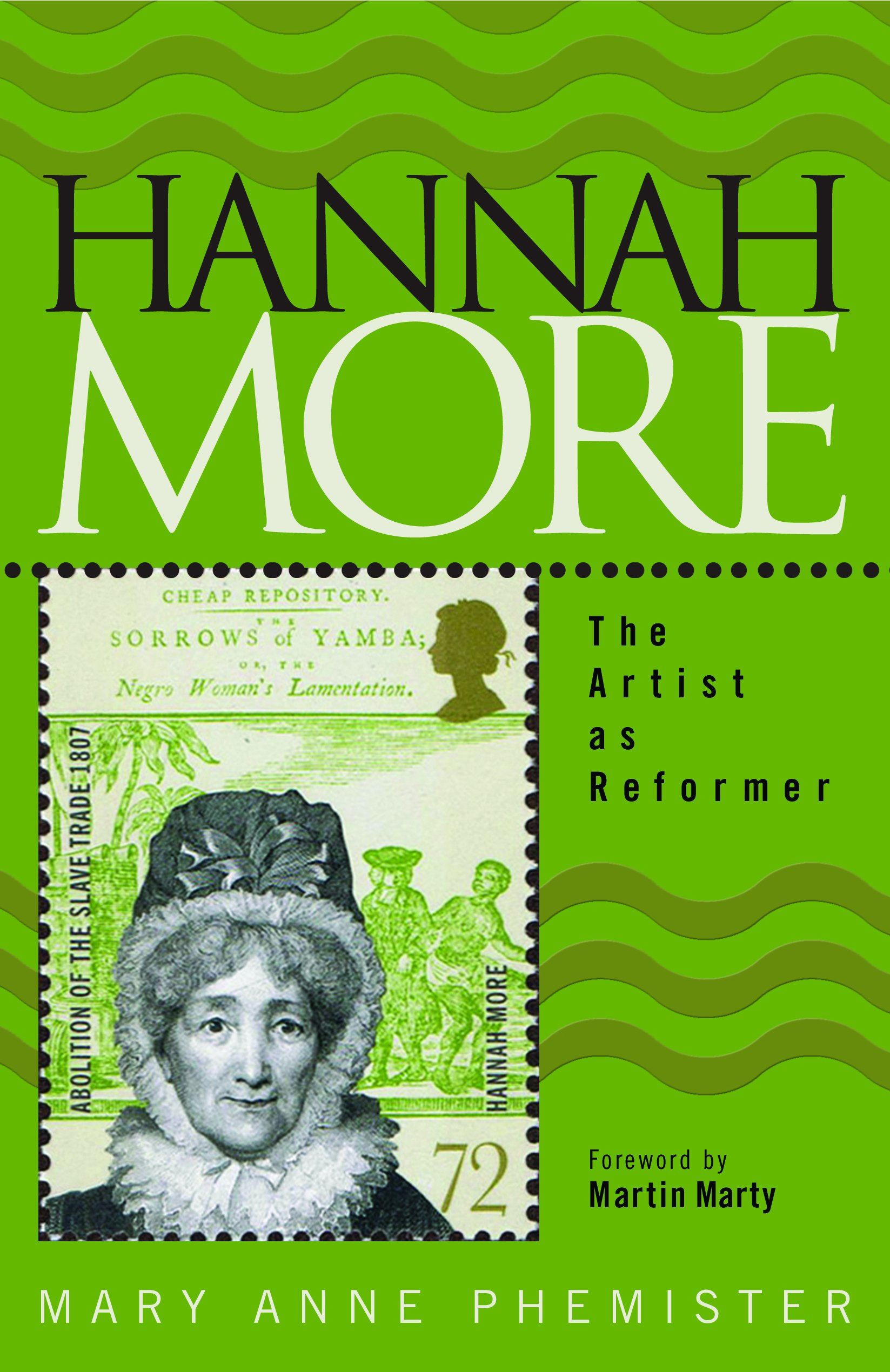 Download Hannah More: The Artist as Reformer pdf