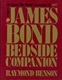 James Bond Bedside Companion