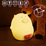 Alarm Clock for Kids with Remote Control, GoLine