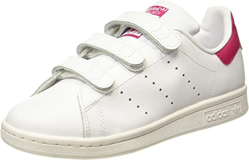 adidas Stan Smith CF, Chaussures de Fitness Mixte Enfant