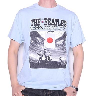 beatles t shirt uk