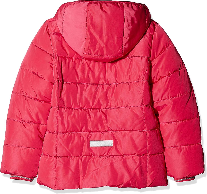 NAME IT Nkfmil Puffer Jacket Camp Chaqueta para Ni/ñas