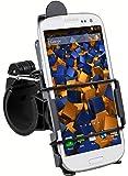 mumbi Fahrrad Halterung Samsung Galaxy S3 i9300 Motorrad Halter / Fahrradhalterung Motorradhalterung