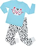 Amazon Price History for:Girls Pajamas For Christmas Children Heart Clothes Toddler Kids Cartoon Sleepwear
