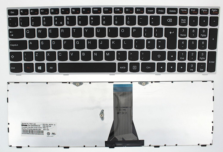 For Lenovo G50-70 G50-30 G50-45 G50-70 G50-70m Z70-80 English Keyboard Backlit