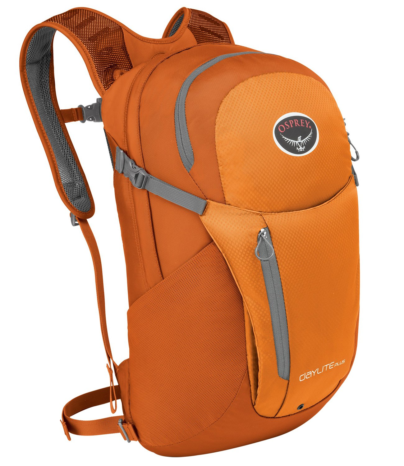 Osprey Packs Daylite Plus Backpack, Magma Orange
