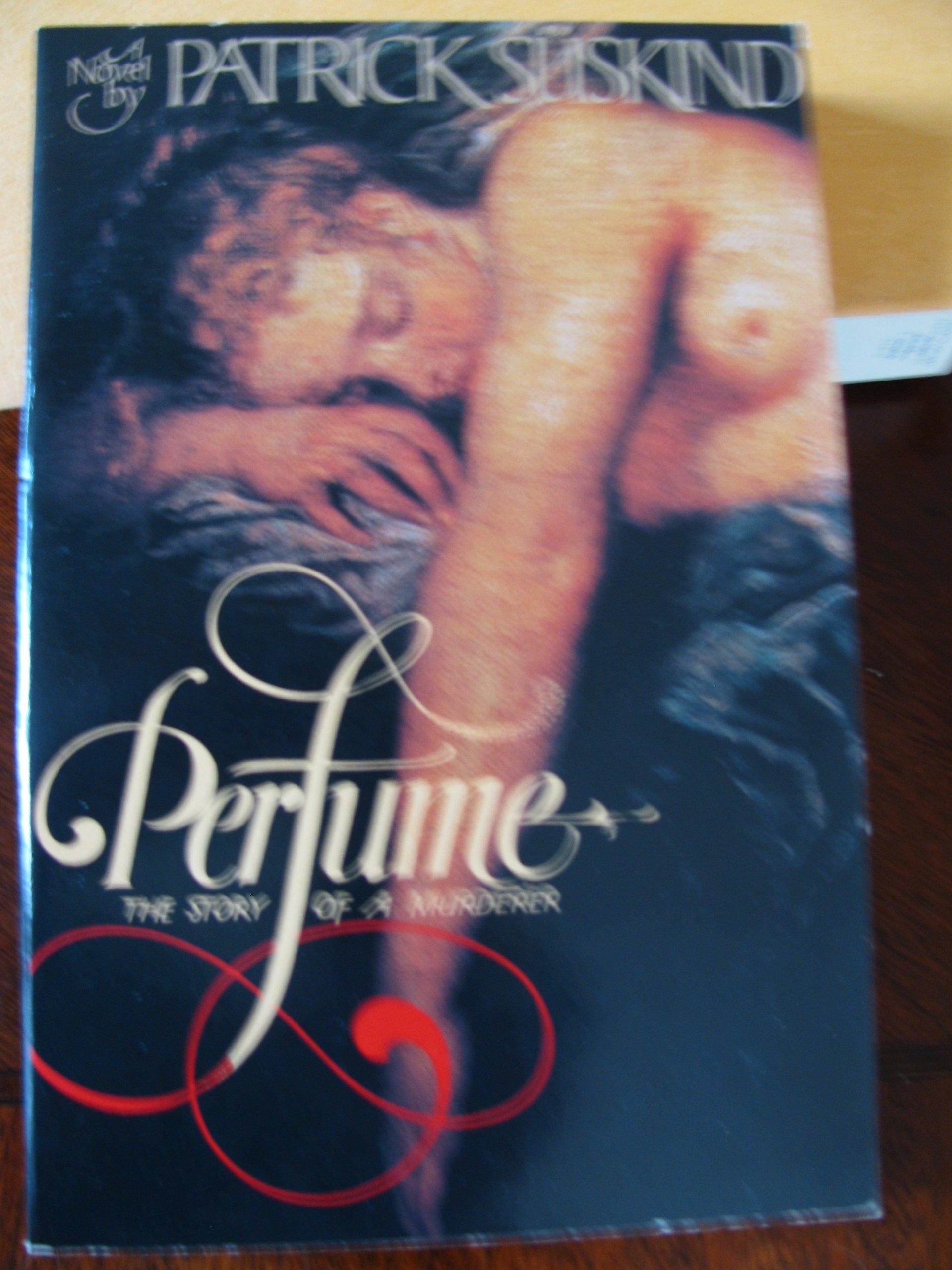 Download Perfume: the Story of a Murder pdf epub