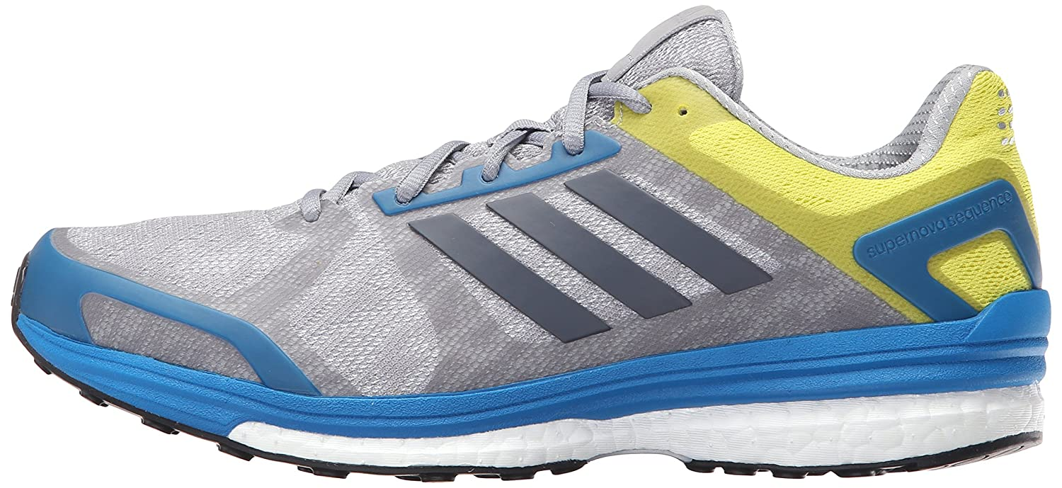 Adidas Supernova Glide Impulso 9 Amazon wV2Tlo