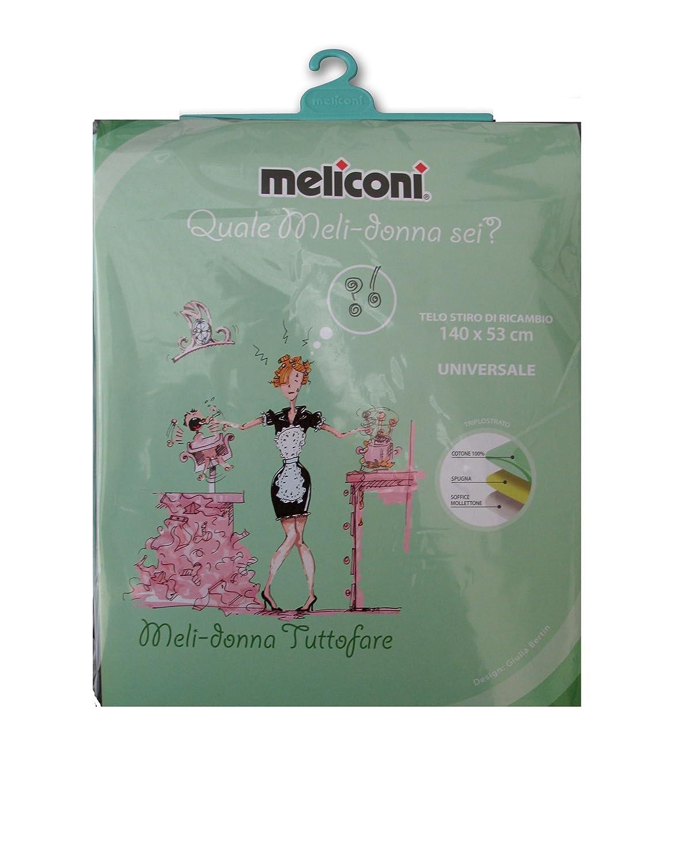 Meliconi Melidonna Tuttofare Ironing Board Cover -140x 53cm 71504444700