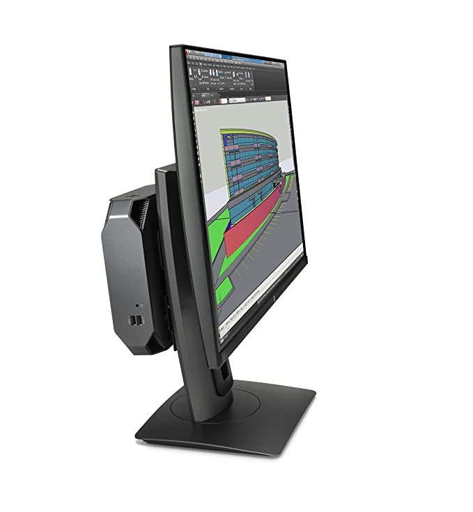 Amazon in: Buy HP Z2 Mini Professional Workstation 2017 Desktop (6th