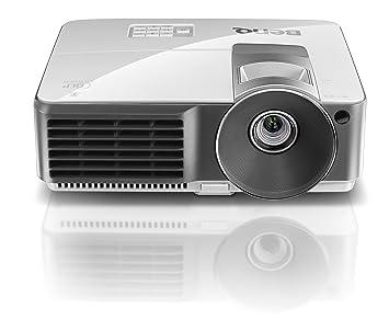 Benq MW712 Video - Proyector (3200 lúmenes ANSI, DLP, WXGA ...