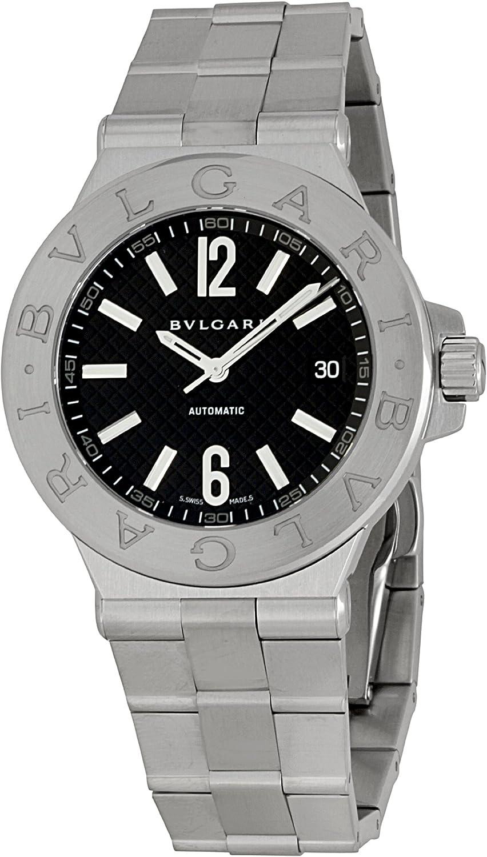 Reloj - Bvlgari - para - BVLDG40BSSD